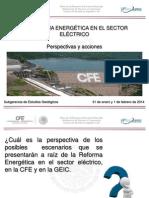 Estrategias y Acciones Ante La RE-SEG Ene2014-V5