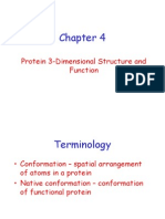 Chapter 4 biochemitry