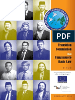 Primer on the Bangsamoro Transition Commission and the Bangsamoro Basic Law (Tausug)