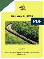 Railway Curves 1