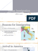 italianimmigration