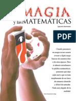 La Magia y Las Matematicas