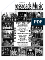 Crossroads Music Publication 01