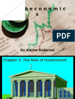Microeconomics Ch 4