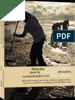 Métodos ecotoxicológicos para la evaluación de suelos contaminados con hidrocarburos