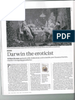 Erasmus Darwin and Eros