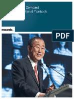 Global Compact Jahrbuch 2013 Screen