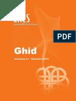 EACSGuidelines v6.1 Romanian