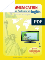 Communication ─ Curso Particular de Inglês