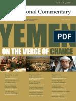 Yemen April 2013