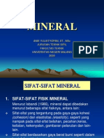 2.Mineral