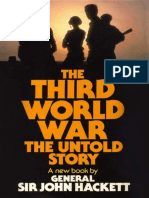 The Third World War - The Untold Story - Sir John Hackett