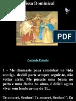 Missa de Domingo