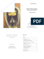 2. Anthony Giddens - Socjologia