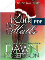 Dawn Robertson- Kink the Halls