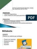 Bililabstix Coprocultivo
