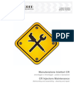 CR Injector Manual