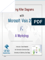Visio 2007 Workbook