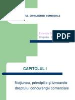 E. Donos - Dreptul Concurentei Comerciale