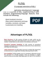 PL-SQL-PPTs