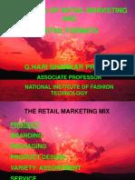 Retail Format
