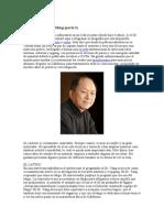 El Dr Yang, Jwing-Ming