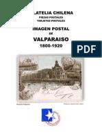 Valparaiso, Imagen Postal, 1800-1920