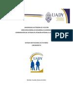 lineamientossistemainstitucionaldetutoriasuady-120911095116-phpapp02