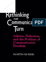 [Martin Morris] Rethinking the Communicative Turn(BookZa.org)