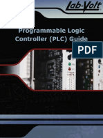 PLC kontrol PID