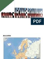 Statele Vecine Romaniei.partea II