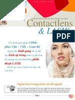 Contact lenses Kính áp tròng phần 3. Bệnh viện Mắt Cao Thắng ở tphcm, Cao Thang Eye Hospital
