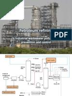 Petroleum Refining IWW Case Study - Final