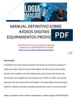 MANUALDIFINITIVOSOBRERDIOSLICENCIADOSEEQUIPAMENTOSPROFISSIONAIS1