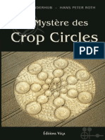 Le Mystère des Crops Circles