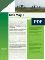 Disk Magic