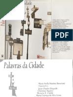 2001 Palavras Da Cidade p261-284 PCXavier