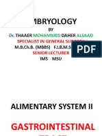 Embryology Alimentarysystem2 Chap 13