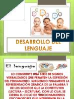 Desarrollo Del Lenguaje Preescolar