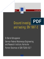 04 Schuppener Ground Investigation&Testing EN1997 2