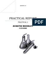 Practical 1