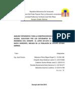 Proyecto Caminerias Nuevo Horizonte  - copia.docx