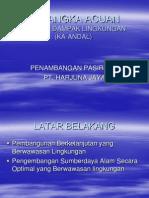 KA ANDAL Presentasi