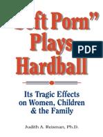 """Soft Porn"" Plays Hardball"