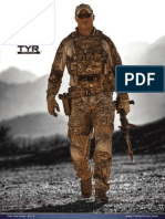 TYR 2013 Catalog