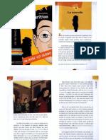 Disparition PDF
