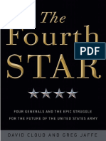 The Fourth Star by David Cloud and Greg Jaffe - Excerpt