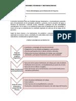 Anexo N° 3 Orientaciones Técnicas y Metodológicas