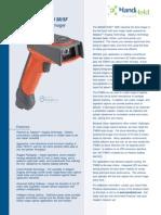 IT4800 Industrial 2D Imager Data Sheet