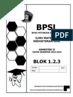 Bpsl Imkg Blok 3